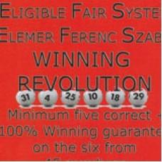 System 45 Five Correct 100% Guarantee - CD Book
